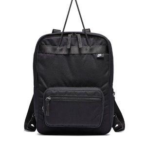 Nike Tanjun black backpack new